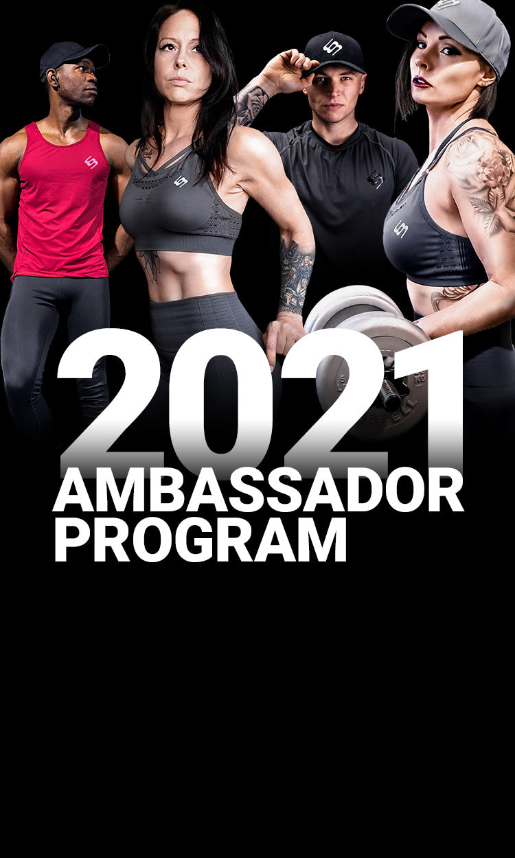 Our new Ambassador program - join now