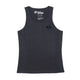 Wonky Charcoal Grey Tank