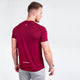 Cherry Red Athletic Fit Tee