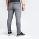 Dark Grey Slim-fit Bottoms
