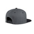 products/Bettyswollox_Snapback_Cap_Grey_Black_Rear.jpg
