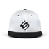 products/Bettyswollox_Snapback_Cap_White_Black_Front.jpg