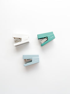 Mini Stapler w/ Staples