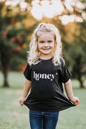 Honey - Baby/Toddler Tee