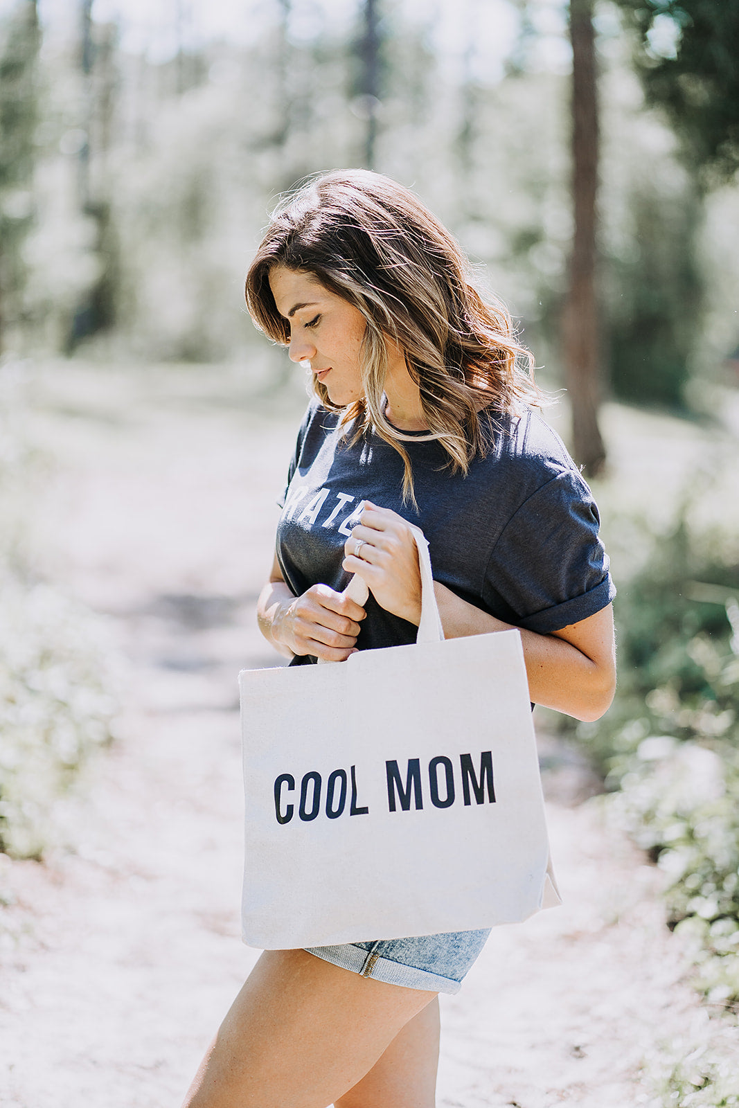 Cool Mom Large Tote