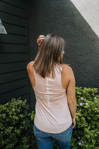 Protect Your Peace Backside Muscle Tank
