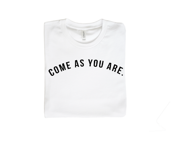 Come As You Are 1