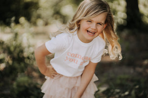 Come as you are - Baby/Toddler Tee