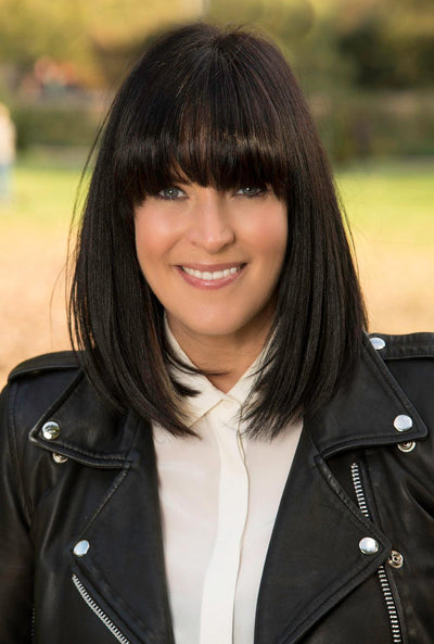 10 minutes with Anna Richardson