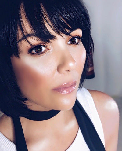 10 minutes with Martine McCutcheon