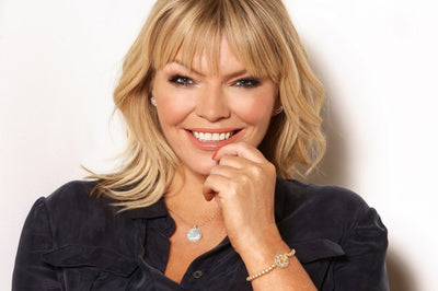 10 minutes with...KATE THORNTON