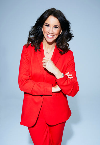 10 minutes with Andrea McLean