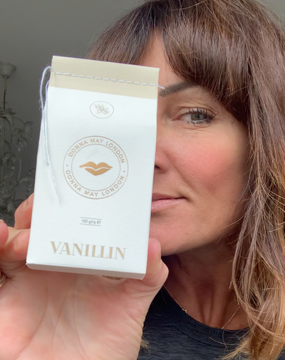 Vanillin Beauty Bar and all its benefits