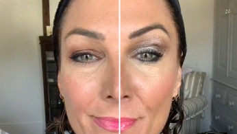 10 Makeup Mistakes That Women Over 40 Should Never Make