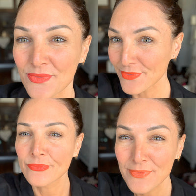 How to choose the perfect red lip
