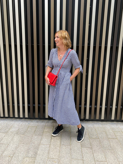 AUTUMN WARDROBE MUST HAVES - With Gemma, one half of MotherShoppers