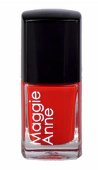 Maggie Anne NAIL POLISH IN RUBY