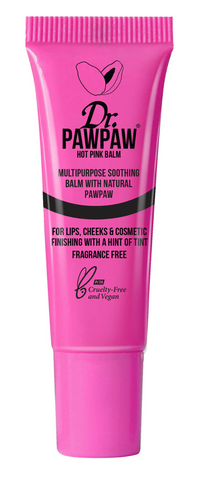 Dr paw paw Hot Pink Balm