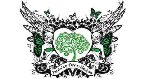 The Faraway Tree Collection Logo