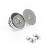 18mm x 2mm Magnetic Snaps