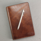 Leather Notebook Cover Pattern for Moleskine Notebooks