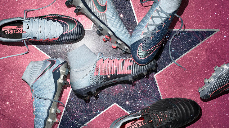 Nike Rising Fast 2017-18 Football Boots Pack Released