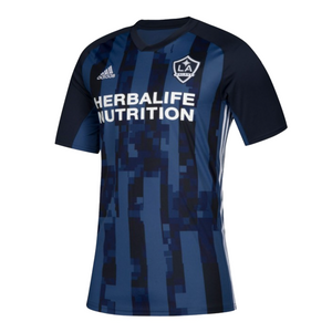 Adidas Men's LA Galaxy Away 19 Jersey