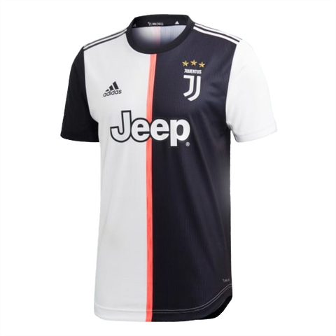 Adidas Youth Juventus Home 19/20 Jersey