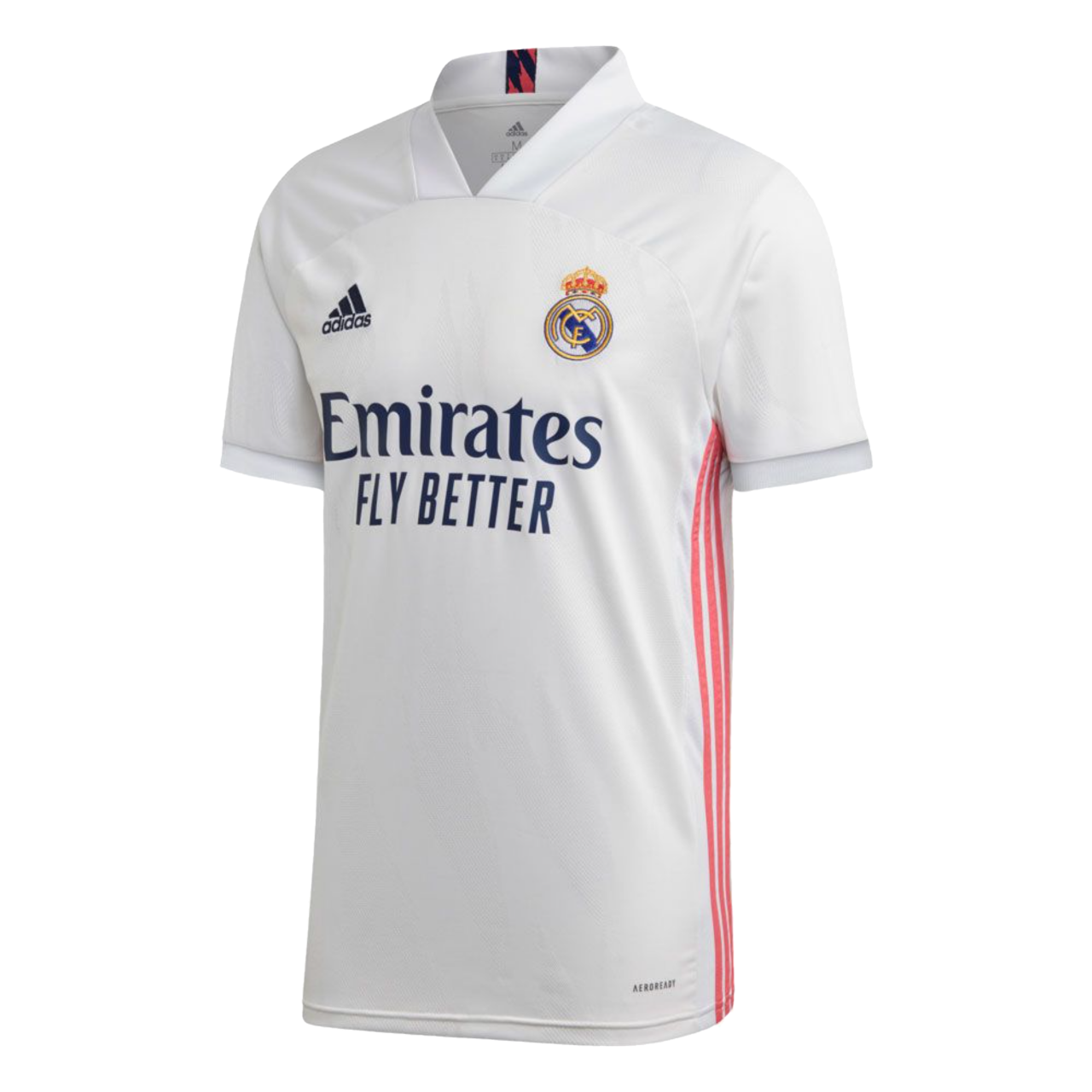Adidas Real Madrid Home 20/21 Jersey
