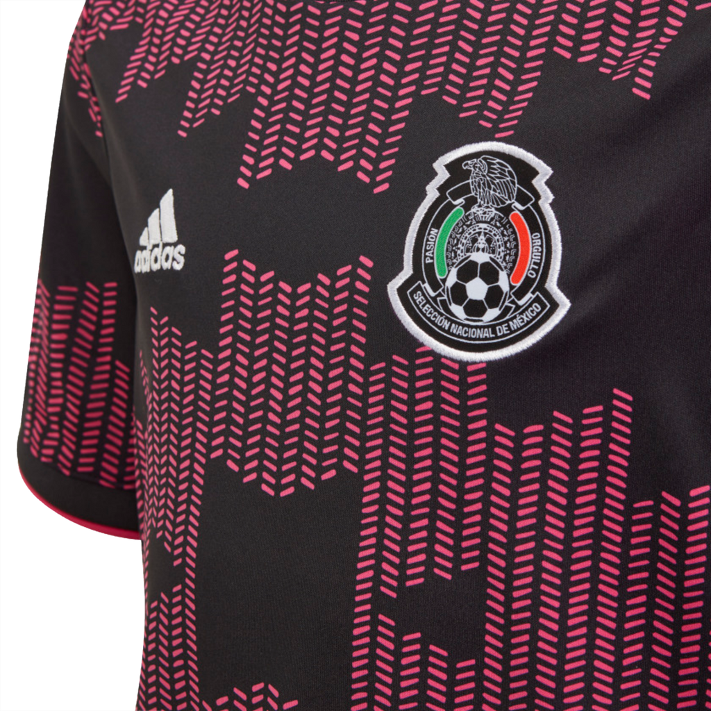 Adidas Youth Mexico 21 Home Jersey – Xtreme Soccer