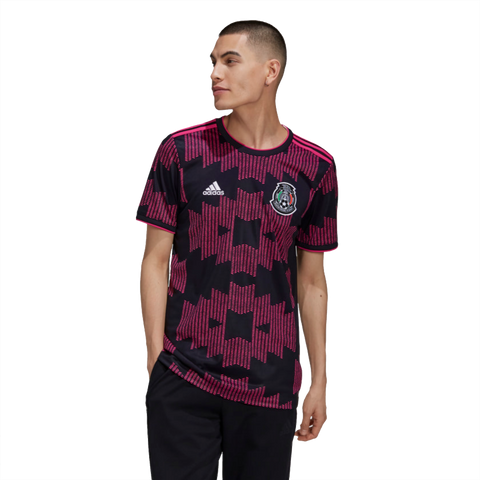 Adidas Mexico Home 2021 Jersey
