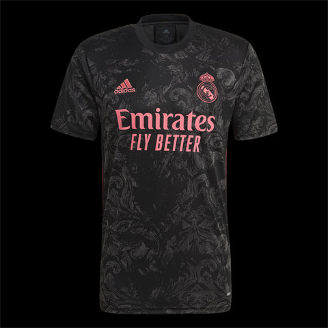 Adidas Real Madrid Third 20/21 Jersey