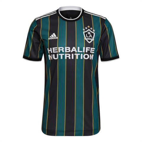 Adidas LA Galaxy Away Authentic 21 Jersey