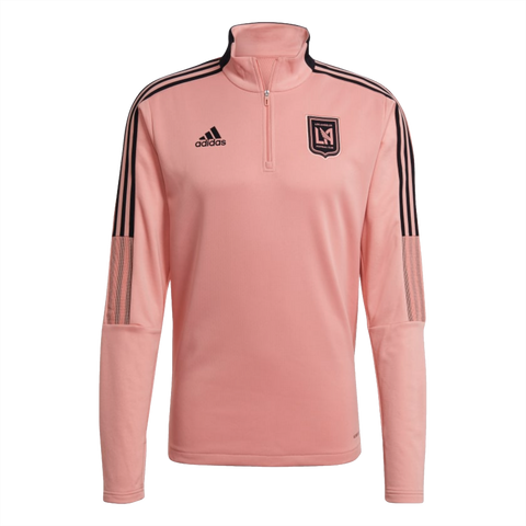 Adidas LAFC Warm Up Top