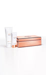DOC BLOCK INFLUENCER GIFT SET SUNSCREEN DUO & LUXE EYEWEAR CASE