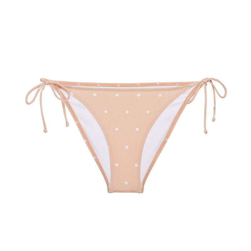 Posy Dotted Dainty Tie Bottom