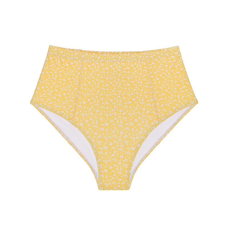 Lemon Bombshell Bottoms