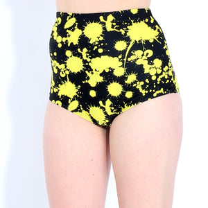BOMBSHELL BOTTOM- SPLATTER