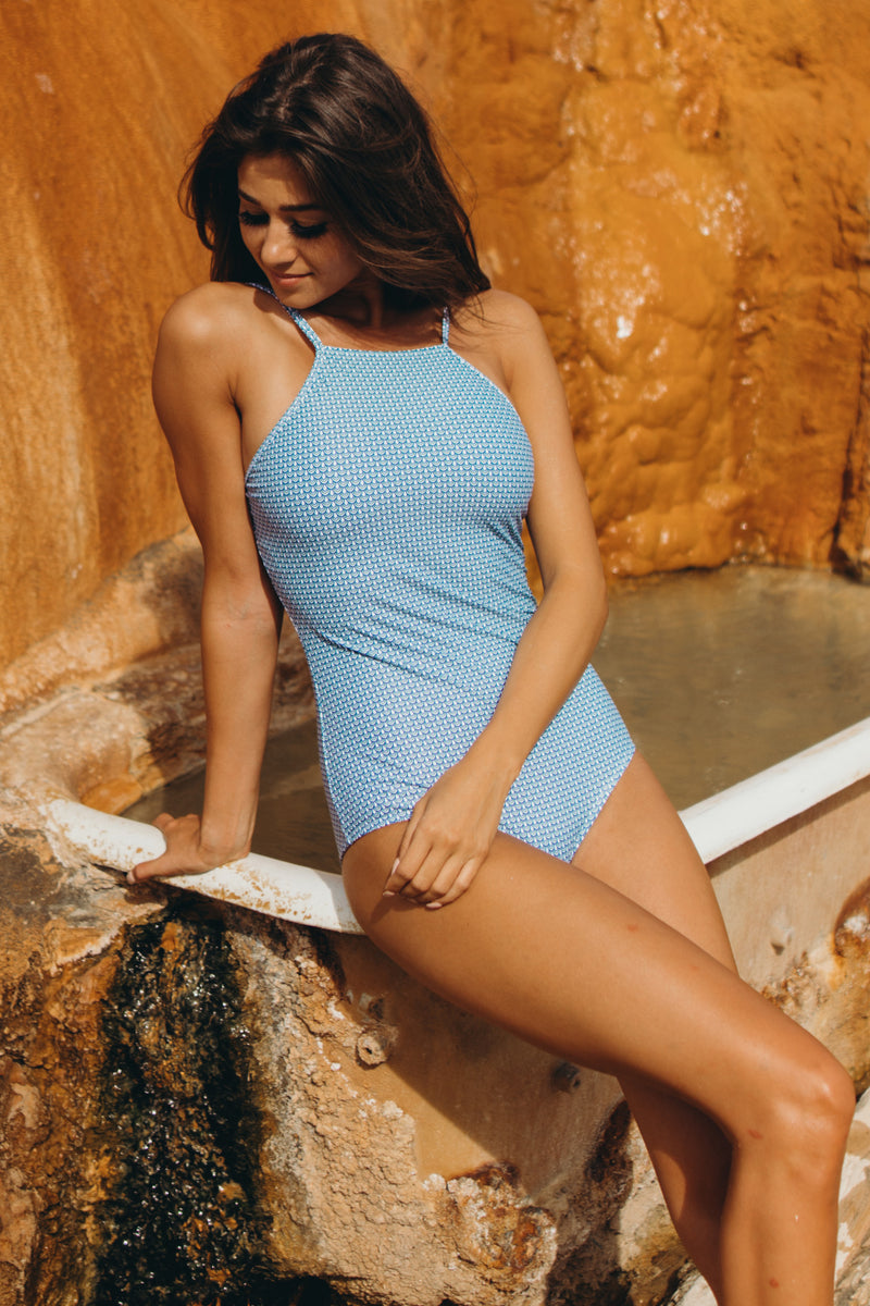 Cami One Piece - Simply Scallops