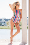 Cami One Piece - Serape