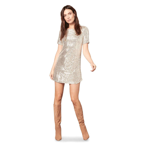 8.28 Boutique:BB Dakota,BB Dakota Hit the Lights Dress,Dress