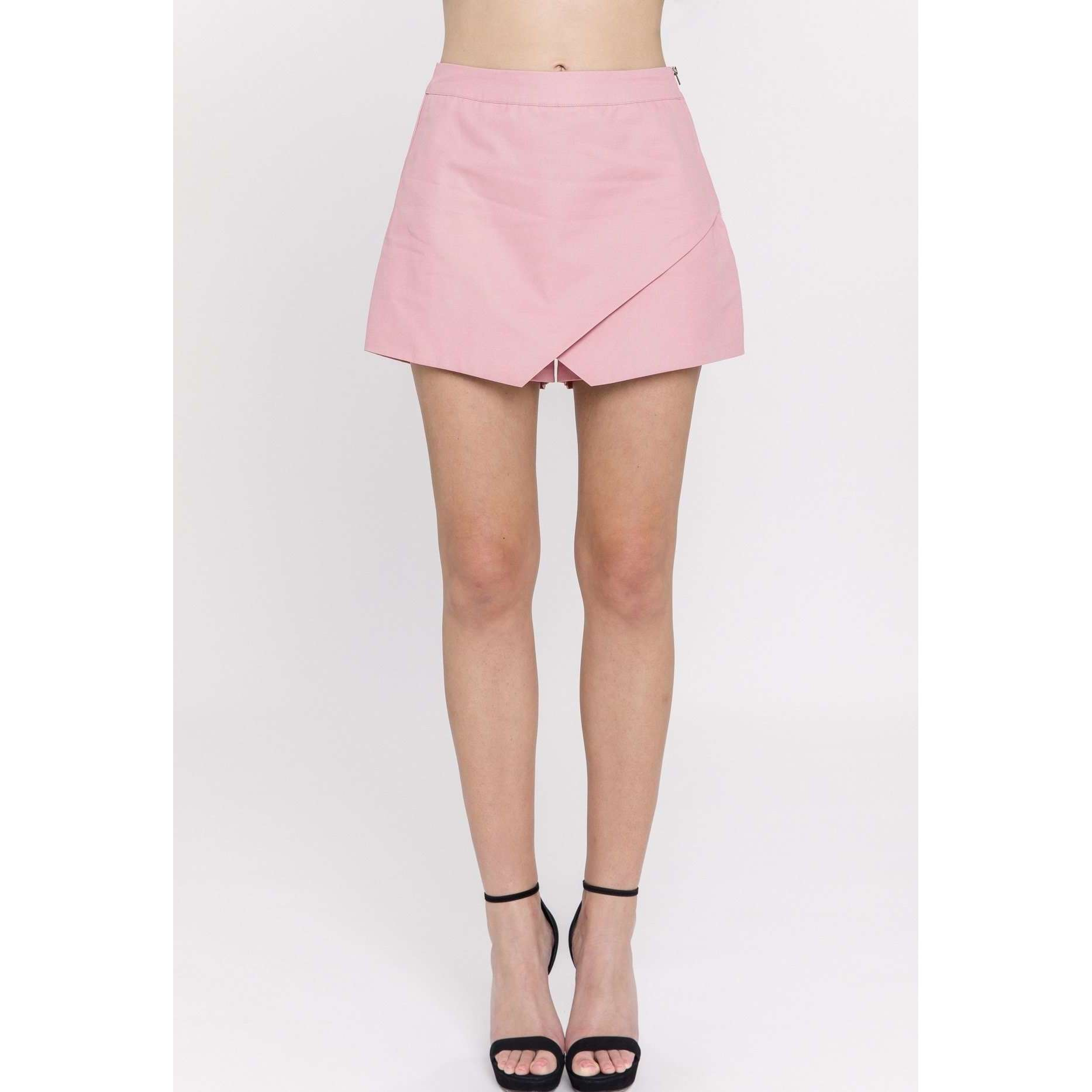 8.28 Boutique:English Factory,English Factory Better Be Sweet Skort,bottoms