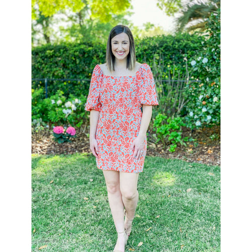 8.28 Boutique:LUCY PARIS,Lucy Paris Lanie Dress,Dress