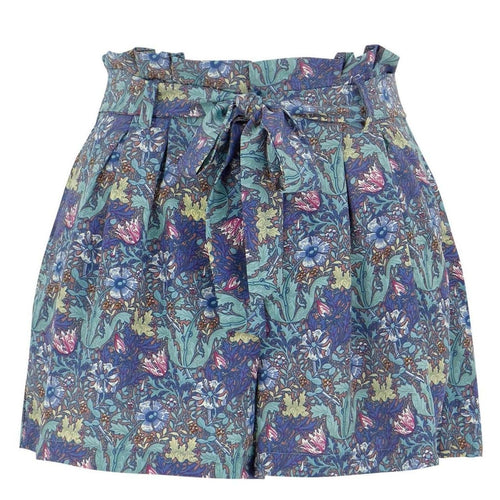 8.28 Boutique:Bishop + Young,Bishop + Young Floral Shorts,Bottoms