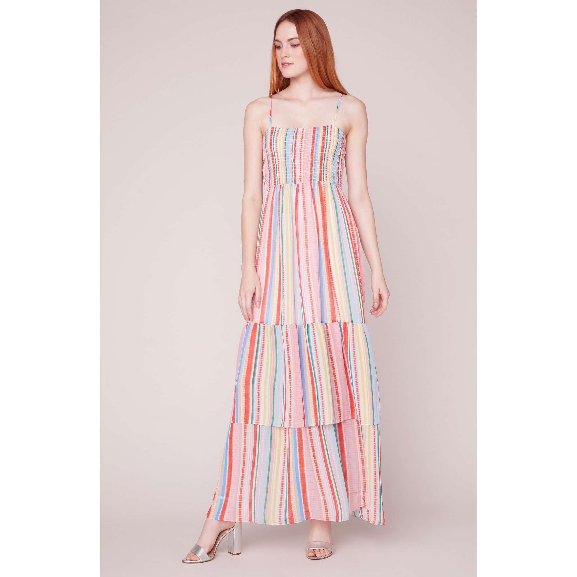 8.28 Boutique:Jack by BB Dakota,Jack by BB Dakota True Colors Maxi Dress,Dress