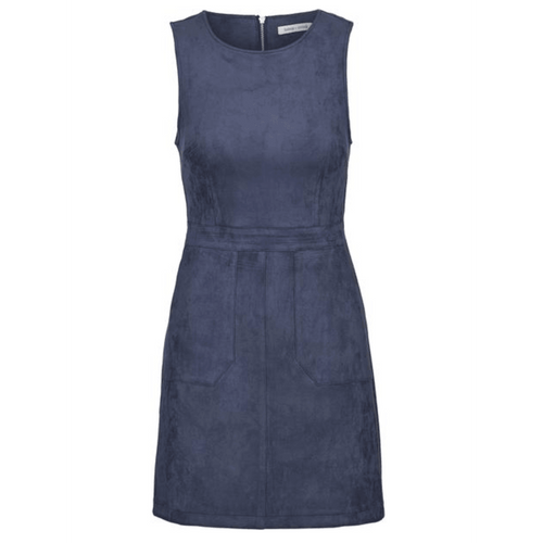 8.28 Boutique:Bishop + Young,Bishop + Young Gemma Faux Suede Dress,Dress