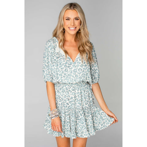 Z-Supply Kyra Terry Dress