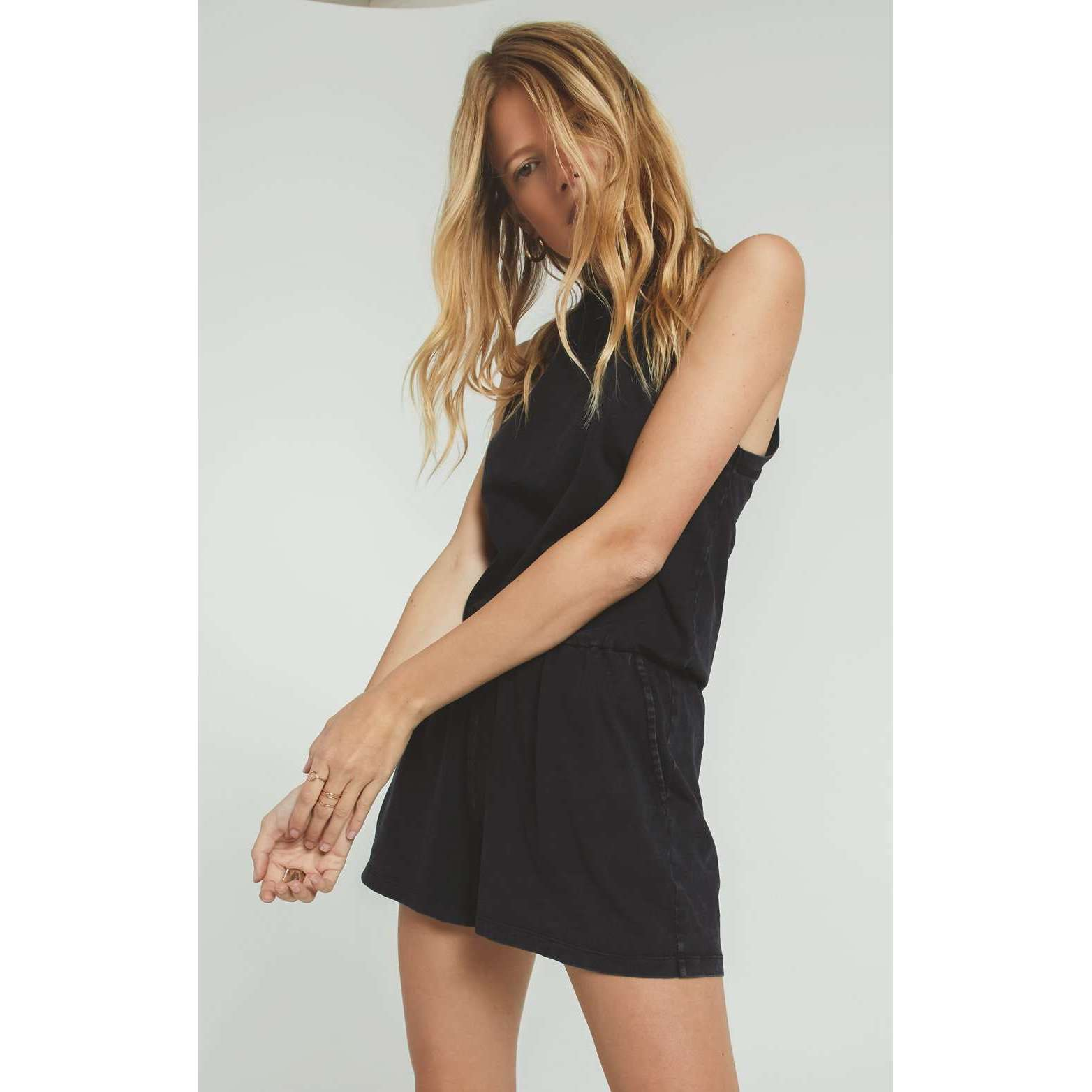 8.28 Boutique:Z-Supply,Z-Supply Adira Cotton Romper,Romper