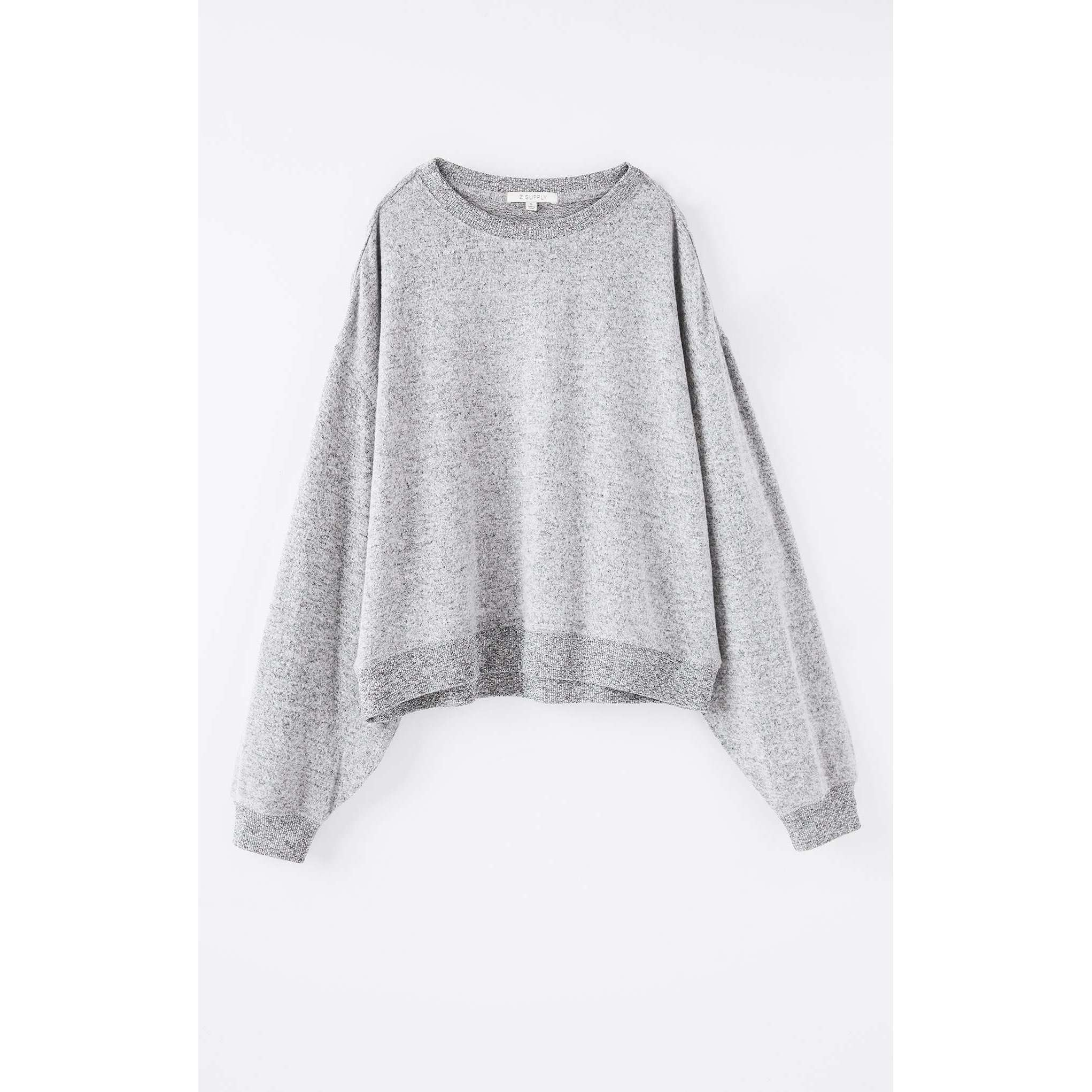 8.28 Boutique:Z-Supply,Z-Supply Noa Marled Top,Loungewear