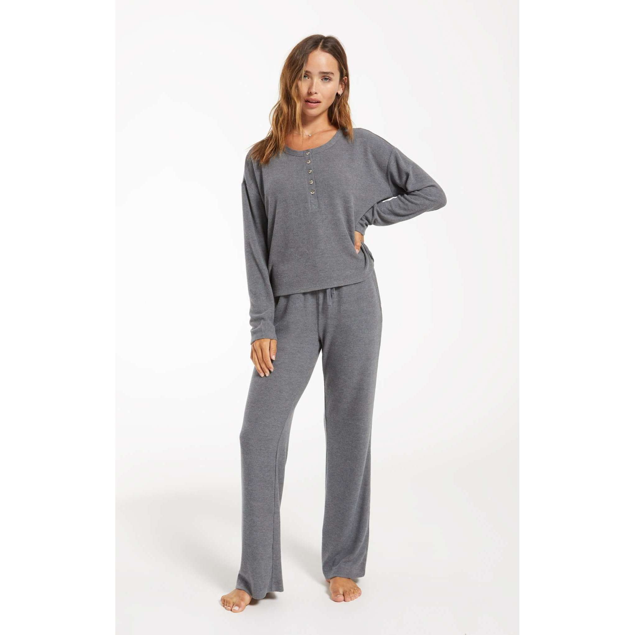 8.28 Boutique:Z-Supply,Z-Supply Go With the Flow Pant,Bottoms